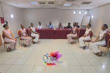 Six candidates au titre de miss Martinique 2020