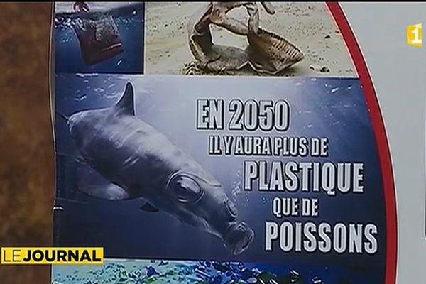 Le plastique à usage unique : bientôt la fin ?