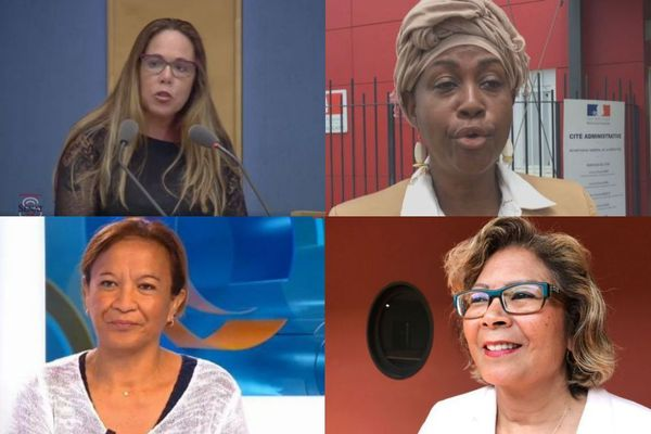 femmes sénatoriales