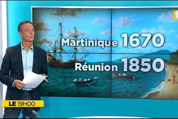 Le+ du 19h : L'Octroi de Mer à La Réunion