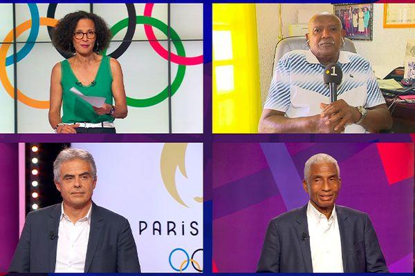 VIDEO. Outre-mer, et si on bougeait les lignes ? (9) Entre culture du sport et pépinière de champions