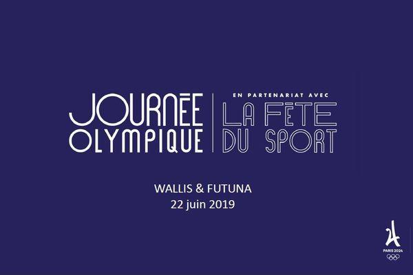 Journée olympique / fête du sport