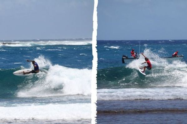 Air Tahiti Rangiroa Pro : le Hawaïen Gavin Gillette l'emporte haut la main