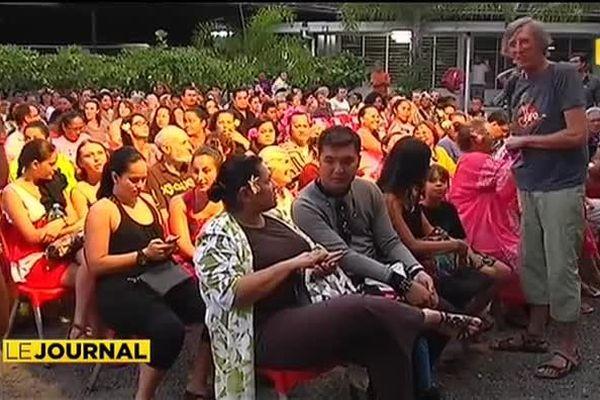 """""""Pina'ina'i"""" ou quand danse et musique illustrent la littérature polynésienne"""