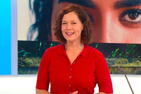Marie Radovic hebdo Outre-mer du 11 septembre 2021