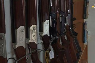 armes à feu site de rencontre