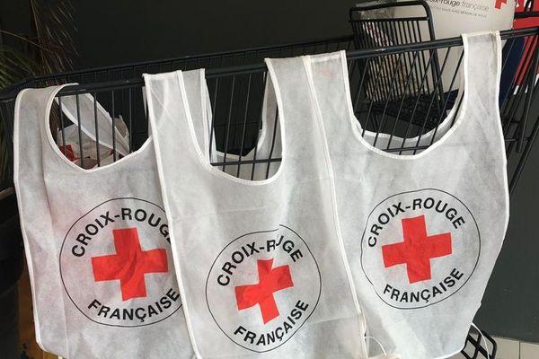 Solidarité : La Croix Rouge compte sur la solidarité des guyanais