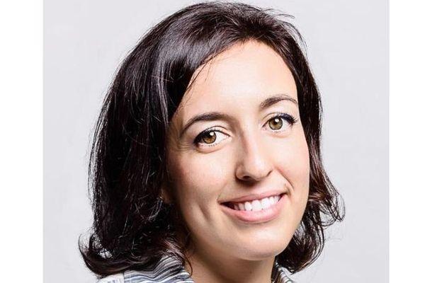 avocate Isadora Alves