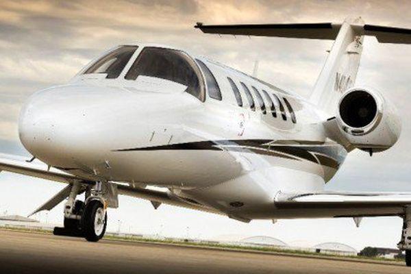 Avion Jet privé Air Gekko
