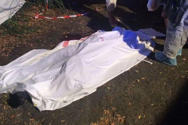 Un lycéen de 15 ans tué par arme blanche à Lacroix