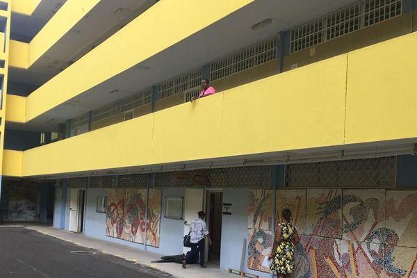 Collège Sadi Carnot 3