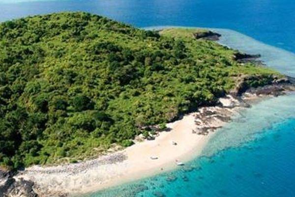 L'îlot Bandrélé !