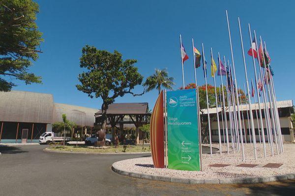 CPS 10ème Conférence du Pacifique insulaire pour la conservation de la nature et les aires protégées