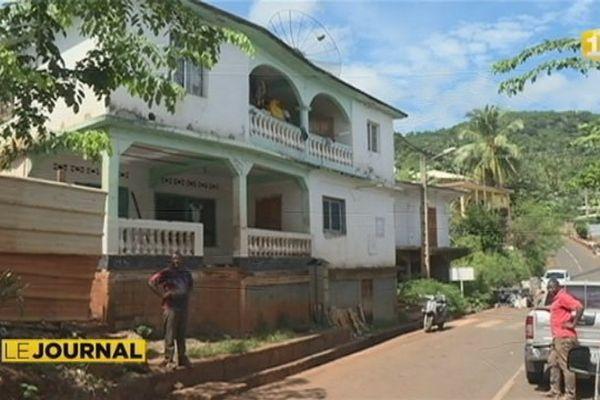 Décès d'une jeune femme à Mayotte