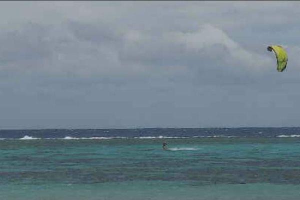 Kitesurf Vent Maraamu
