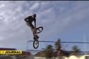 Le skate park d'Arue pour les riders amateurs de sensations fortes