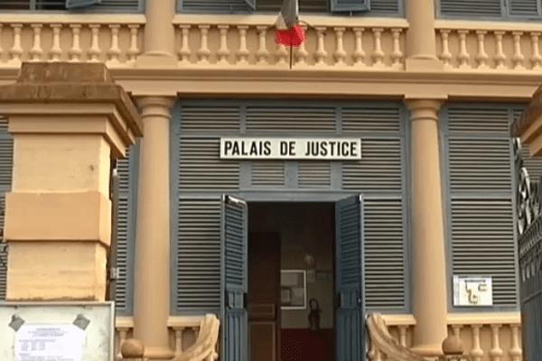 Tribunal de Saint-Laurent