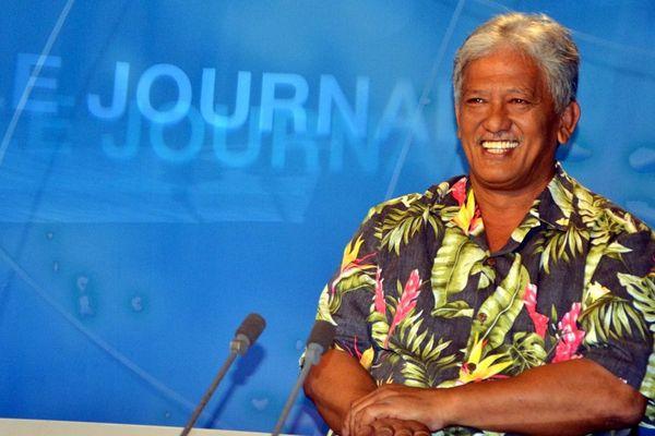 Décès de Teriitepaiatua Maihi, ancien maire de Moorea - Maiao