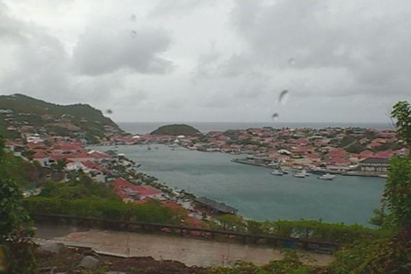 Saint Barthélemy 1 an après Irma