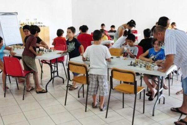 Ateliers vacances au Te Fare Tauhiti Nui