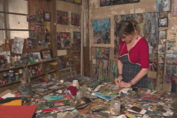 La vie en puzzle de Marie-Laure Drillet