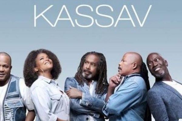kassav à l'U Arena
