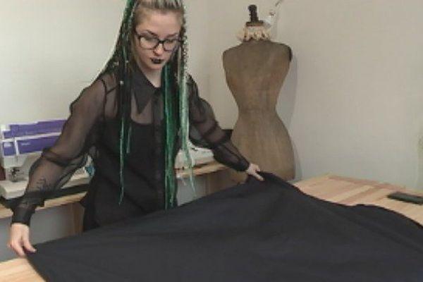 La saint-pierraise Hélène Girardin habillera les personnages d'une fiction sur Miquelon-Langlade