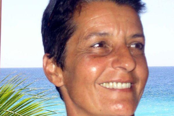 Hélène Michel Donadieu
