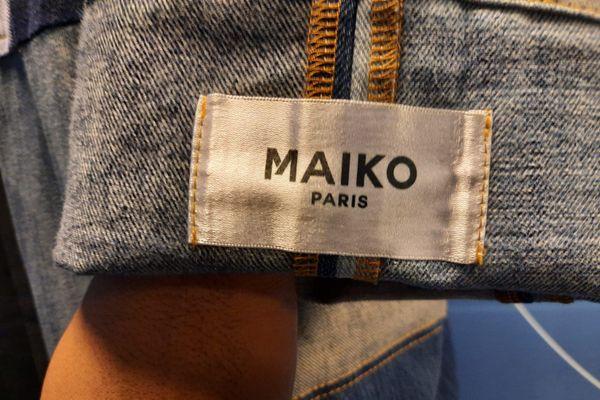 Maiko Paris