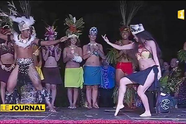 Shanna Pineda et Fred Teiva vainqueurs du Ori Tahiti championship 2017
