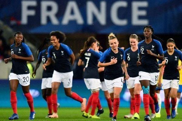 France/Brésil