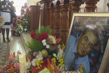 Obsèques Edouard Delepine