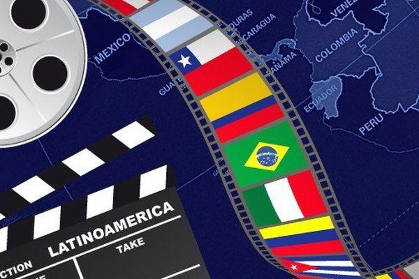 Affiche du Festival du Film Caraïbes - Amérique Latine de Sainte Lucie