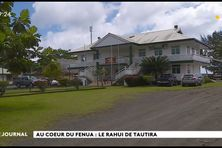 Au cœur du fenua : le rahui  de Tautira