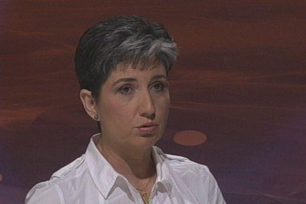 Yolande Vernaudon nommée déléguée au suivi des conséquences des essais nucléaires