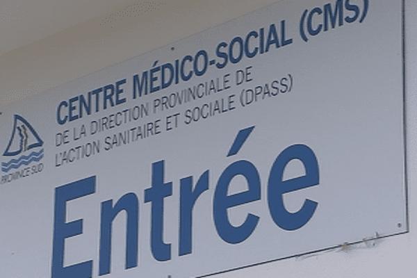 Centre médico social CMS
