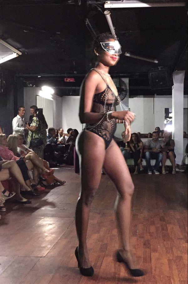 body sexy Martinique