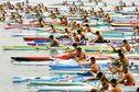 Les championnats du monde de Va'a en 2018 se tiendront à Tahiti