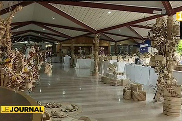 Salon des Australes : un bilan en demi-teinte