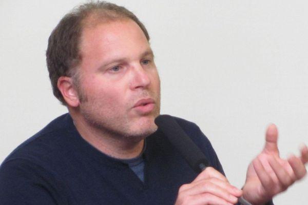 Alexandre Magnan, chercheur à l'IDDRI