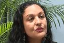 Gabrielle Nicolas évincée de son poste de vice-présidente de la CTG