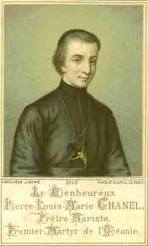 Saint-Pierre Chanel