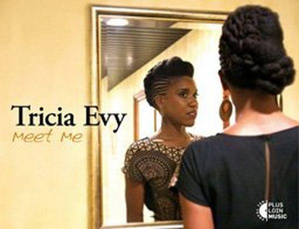 """Tricia Evy, """"Meet Me"""""""