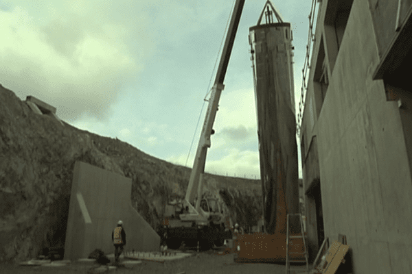 historique chantier edf