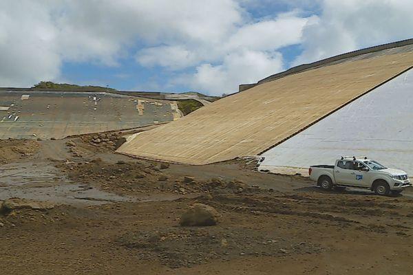 Barrage Hydroélectrique Hitiaa
