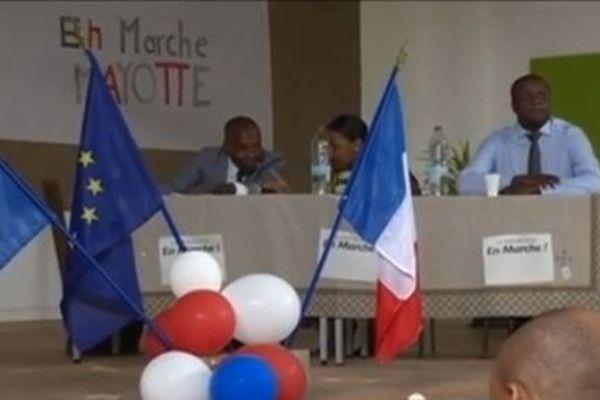 élections Mayotte