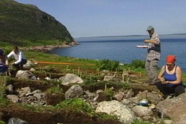 anse a henry fouilles archeologiques