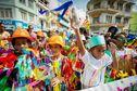 Outre-mer 1ère : au cœur du carnaval en Guadeloupe, en Martinique et en Guyane