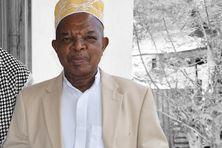 Achiraf Bacar a formé la majorité des enseignants exerçant à Mayotte de 1988 à 2006.