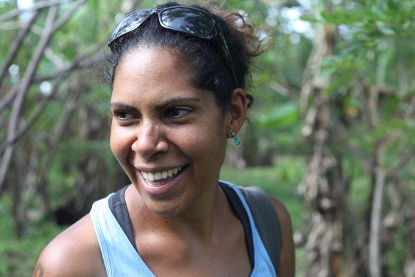 Pawa Meri Markham Photo 1 - Jennifer Baing Waiko